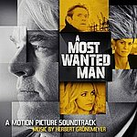 Most Wanted Man Film Score