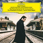 Destination Rachmaninov - The Piano Concertos & Transcriptions