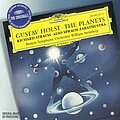 Coverbild Gustav Holst - The Planets