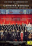Live from the forbidden City:Carmina Burana